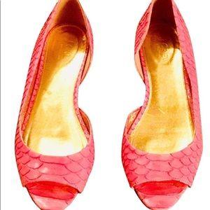 J. Crew Shoes Sz 8m